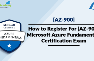 How to Register For [AZ-900] Microsoft Azure Fundamentals Certification Exam