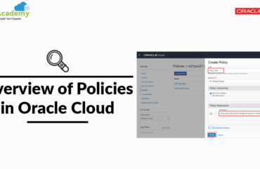 Overview Of Policy & How It Work In Oracle Cloud (OCI)