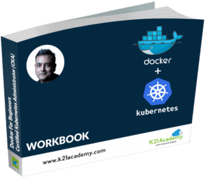 Docker & Kubernetes Workbook
