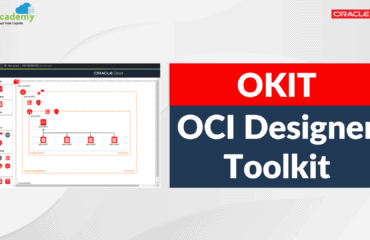 Draw An OCI Architecture Diagram For Architects | OCI Designer ToolKit | OKIT