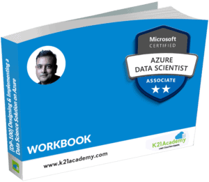DP-100 WorkBook