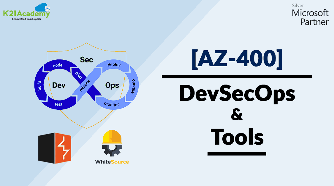 [AZ-400] DevSecOps And Tools