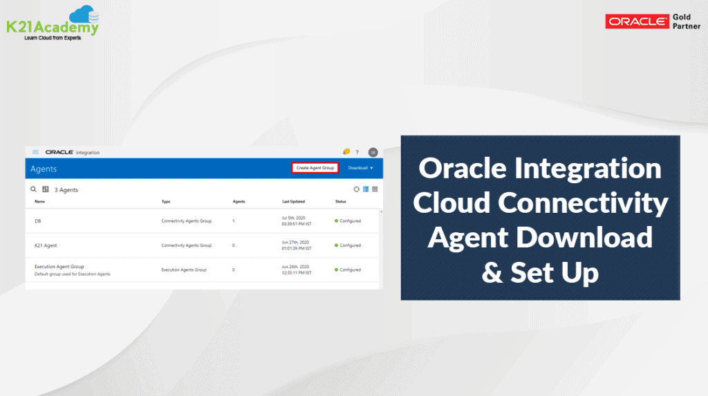 Oracle Integration Cloud