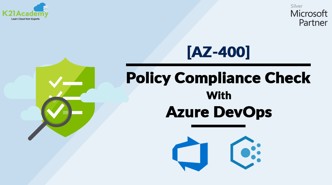 Azure Policy Compliance Check With Azure DevOps