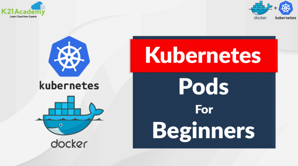 Kubernetes Pods for Beginners