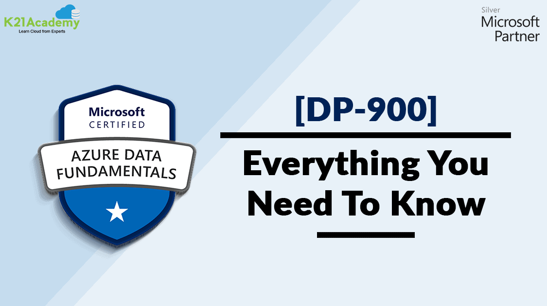 Microsoft Azure Data Fundamentals [DP-900]: All You Need To Know