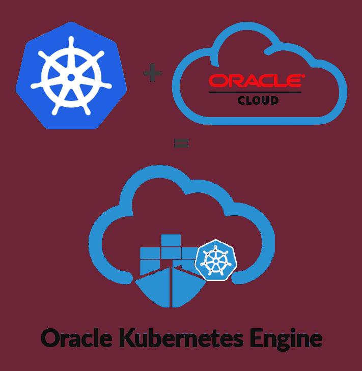 Oracle Kubernetes Engine